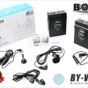 BOYA Wireless BY-WM5 2.4GHZ Mic for DSLR