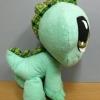อิกัวน่า (Iguana) สีเขียว ขนาด 9 นิ้ว (Hasbro) มือสอง