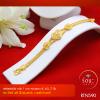 RTN590 สร้อยข้อมือ สร้อยข้อมือทอง สร้อยข้อมือทองคำ 1 บาท ยาว 6 6.5 7 นิ้ว