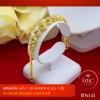 RTN161 สร้อยข้อมือ สร้อยข้อมือทอง สร้อยข้อมือทองคำ 1 บาท ยาว 6 6.5 7 นิ้ว