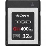 Memory Card Sony XQD 32GB G Series