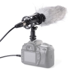 BOYA BY-PVM1000 set Shotgun Microphone