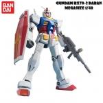 กันดัม Gundam Rx78-2 Daban megasize 1/48 โมเดลกันพลาลิขสิทธิ์แท้
