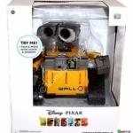 ๊U-COMMAND WALL-E หุ่นยนตร์บังคับวิทยุวอลล์-อี