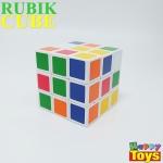 Rubik Cube รูบิค ของเล่นเสริมพัฒนาการเหมาะสำหรับทุกเพศทุกวัย