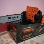 เลื่อยไฟฟ้า BERALA รุ่น BL-8115 ความยาวของบาร์ 11.5 ถูกต้อง ตามกฏหมาย ไม่ต้อง ขออนุญาต