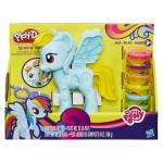 Play-Doh My Little Pony เพลย์โดม้าโพนี่ งานลิขสิทธิ์แท้จาก hasbro