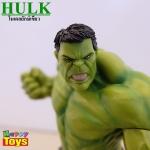 โมเดล HULK โมเดลมนุษณ์ตัวเขียว โมเดลฮีโร่ Avengers