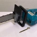 เลื่อยโซ่ไฟฟ้า รุ้น MIL-405 กำลัง 3800W 11.5 นิ้ว ถูกกฏหมาย ไม่ต้องใบขออนุญาต