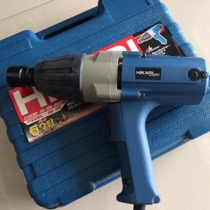 """บล็อกไฟฟ้า ขนาด 1/2""""(4หุน) HIKARI impact wrench 3W20 1W16BA"""