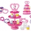 Hello Kitty Squishy Deluxe Cake n Stand Le gateau suprise คิตตี้ ขนมเค้ก thumbnail 2