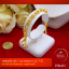 RTN431 สร้อยข้อมือ สร้อยข้อมือทอง สร้อยข้อมือทองคำ 1 บาท ยาว 6 6.5 7 นิ้ว thumbnail 1