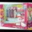 kitty candy shop ฮัลโหลคิตตี้ร้านขายลูกอม thumbnail 3