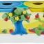 PLAY-DOH เพลย์โด แป้งโดเซต 4 กระปุก 224 g. thumbnail 4