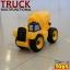รถก่อสร้าง TRUCK รถของเล่นสำหรับเด็ก รถของเล่นฝึกพัฒนาการ thumbnail 4