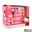 Hello Kitty Squishy Deluxe Cake n Stand Le gateau suprise คิตตี้ ขนมเค้ก thumbnail 3