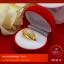 RTN319 แหวนทองฝังเพชร 3 แถว thumbnail 1