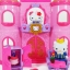 kitty fairy tale castle ฮัลโหลคิตตี้ชุดปราสาทเทพนิยาย thumbnail 3