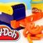 Play-Doh Fun Factory แป้งเพลย์โด ชุดตัวปั๊มลิขสิทธิ์แท้จาก Hasbro thumbnail 3