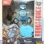 โมเดลหุ่นยนตร์ Spcman Luckya Robot Force หุ่นยนตร์ทรานฟอร์เมอร์ Transformers แปลงร่างได้ thumbnail 1