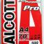 กระดาษถ่ายเอกสาร ALCOTT A4 70g Pro แดง thumbnail 1