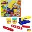 Play-Doh Fun Factory แป้งเพลย์โด ชุดตัวปั๊มลิขสิทธิ์แท้จาก Hasbro thumbnail 2