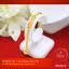 RTN573 สร้อยข้อมือ สร้อยข้อมือทอง สร้อยข้อมือทองคำ 1 บาท ยาว 6 6.5 7 นิ้ว thumbnail 1