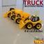 รถก่อสร้าง TRUCK รถของเล่นสำหรับเด็ก รถของเล่นฝึกพัฒนาการ thumbnail 6