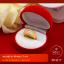 RTN317 แหวนผู้ชาย ฝังเพชร 3 แถว thumbnail 1