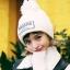 หมวกไหมพรหมกันหนาวผู้หญิง (มี 11 แบบ) thumbnail 10