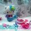 ็Hello Kitty Little Mermaid คิตตี้นางเหงือก พร้อมชุดเปลี่ยน thumbnail 3