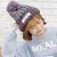 หมวกไหมพรหมกันหนาวผู้หญิง (มี 11 แบบ) thumbnail 12