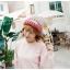 หมวกไหมพรหมกันหนาวผู้หญิง (มี 11 แบบ) thumbnail 4