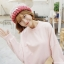 หมวกไหมพรหมกันหนาวผู้หญิง (มี 11 แบบ) thumbnail 3