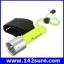 FLZ008 ไฟฉาย LED ความสว่างสูง ไฟฉายใต้น้ำ CREE XM-L LED Waterproof underwater scuba Diving Flashlight thumbnail 1