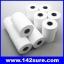 PTH012 จำนวน10 ม้วน กระดาษความร้อน กระดาษเครื่องพิมพ์ใบเสร็จ Thermal Papar กระดาษใบเสร็จ ขนาด2″ 57 mm. เส้นผ่านศูนย์กลาง40 มม. ยาว15เมตร (เกรด A จากญี่ปุ่น) thumbnail 1