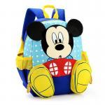 พร้อมส่ง :: เป้เด็ก Mickey mouse 12 นิ้ว