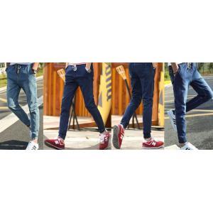 เล็ก+ใหญ่สุดคุ้ม กางเกงสกินนี่ยีนส์ ขาจั๊ม แฟชั่น ทำเก่า เอวยืด เอว No.27-39 ฟ้าซีด ฟ้าเข้ม น้ำเงินเข้ม