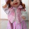 ตุ๊กตาผู้หญิง เต้นได้ มีเสียงเพลง แบบที่ 1