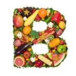 วิตามินบี Vitamin B