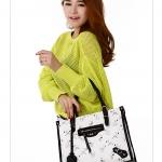 """PreOrder กระเป๋า Axixi """"Cute Print Bag"""" *ส่งฟรี เมื่อสินค้ามาถึง"""