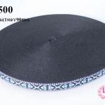 ผ้าแถบลายชนเผ่า กว้าง 1ซม(1หลา/90ซม)