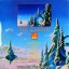 Yes - The Ladder 1999 2lp NEW thumbnail 2
