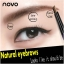 Novo Double-head Eyebrow Pencil ดินสอเขียนคิ้วทรงแท่งหกเหลี่ยม ทรงดาบซามูไร ราคาปลีก บาท ราคาส่ง บาท thumbnail 3