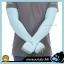 ปลอกแขนหุ้มมือ สีฟ้า - Sky thumbnail 1