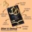 DD Diet & Detox ผลิตภัณฑ์อาหารเสริมลดน้ำหนักและดีท็อกซ์ลำไส้ในตัวเดียว thumbnail 1