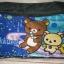 กระเป๋าเดินทางริคุมะ สีดำ ลายที่ 2 thumbnail 3