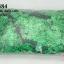 เลื่อมปัก ดอกไม้ สีเขียวดิสโก้ 14มิล(1ถุง/450กรัม) thumbnail 1