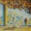 The Moody Blues - The Present 1983 1lp thumbnail 1