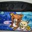กระเป๋าเดินทางริคุมะ สีดำ ลายที่ 2 thumbnail 1